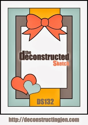 the Deconstructed Sketch #133