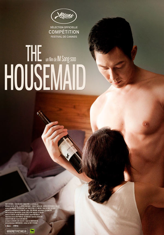 Ver The Housemaid(2010) Online