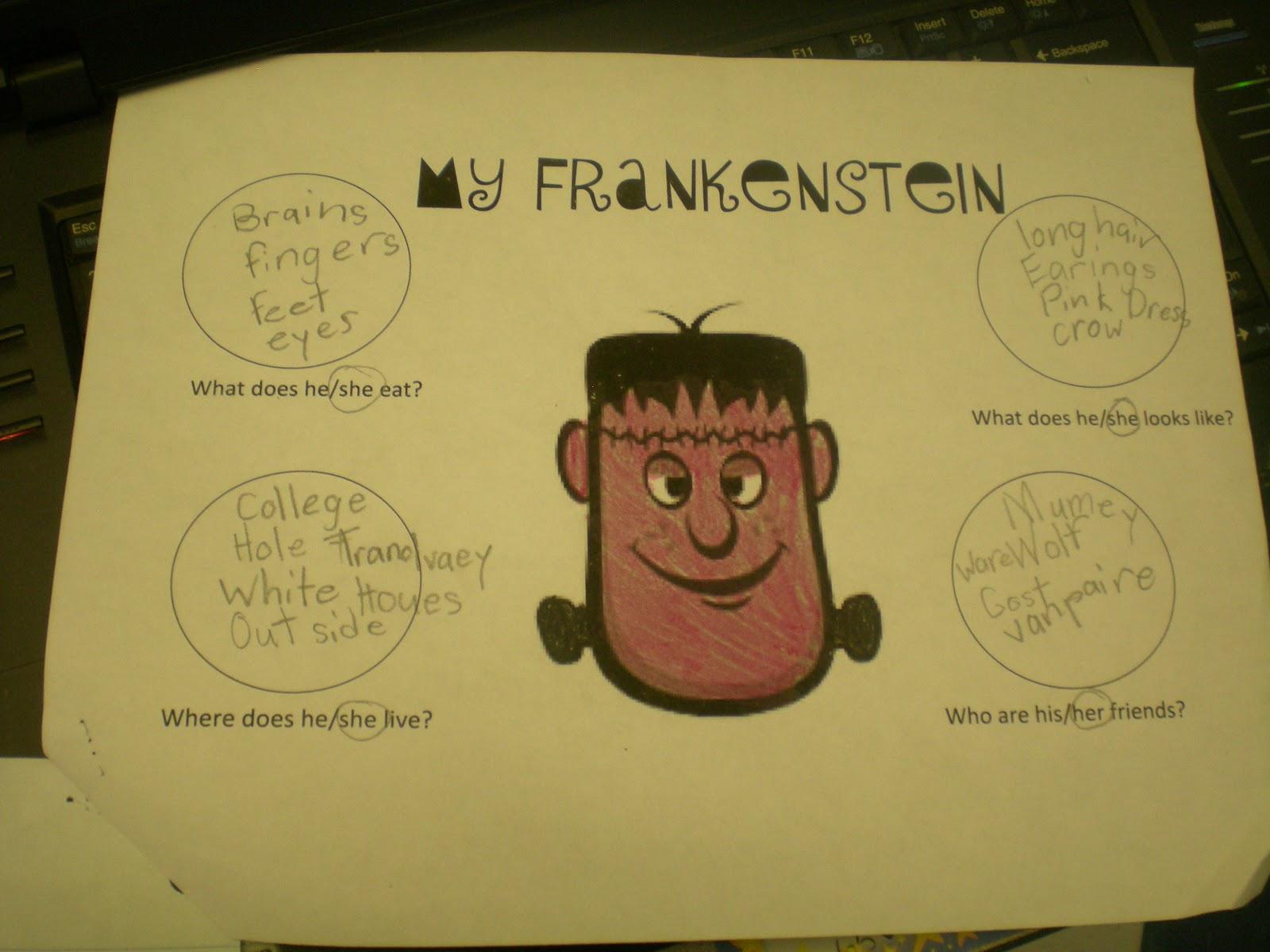 third grade writing