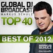 nestof Download   Global DJ Broadcast Top 40 Best Of 2012