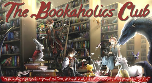 The Bookaholics Club