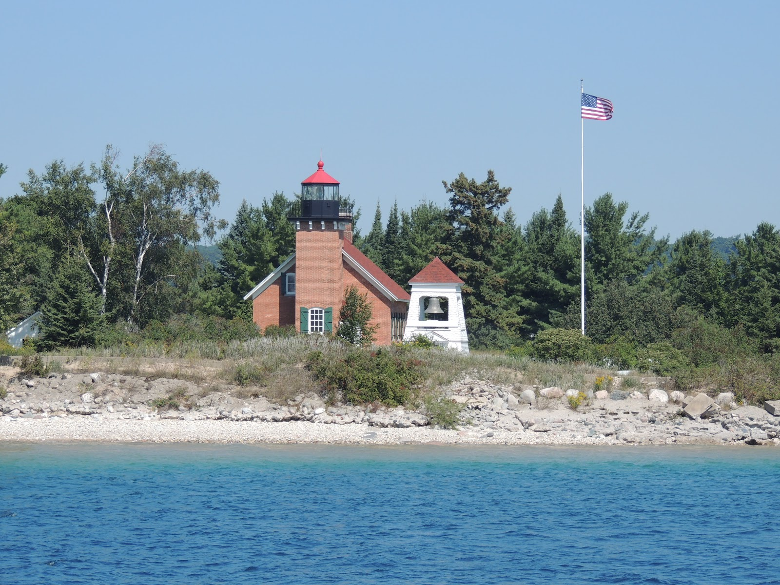 Day Weather Forecast For Mackinaw City Mi