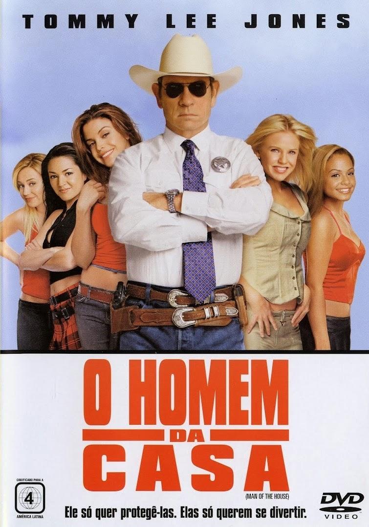 O Homem da Casa – Dublado (2005)