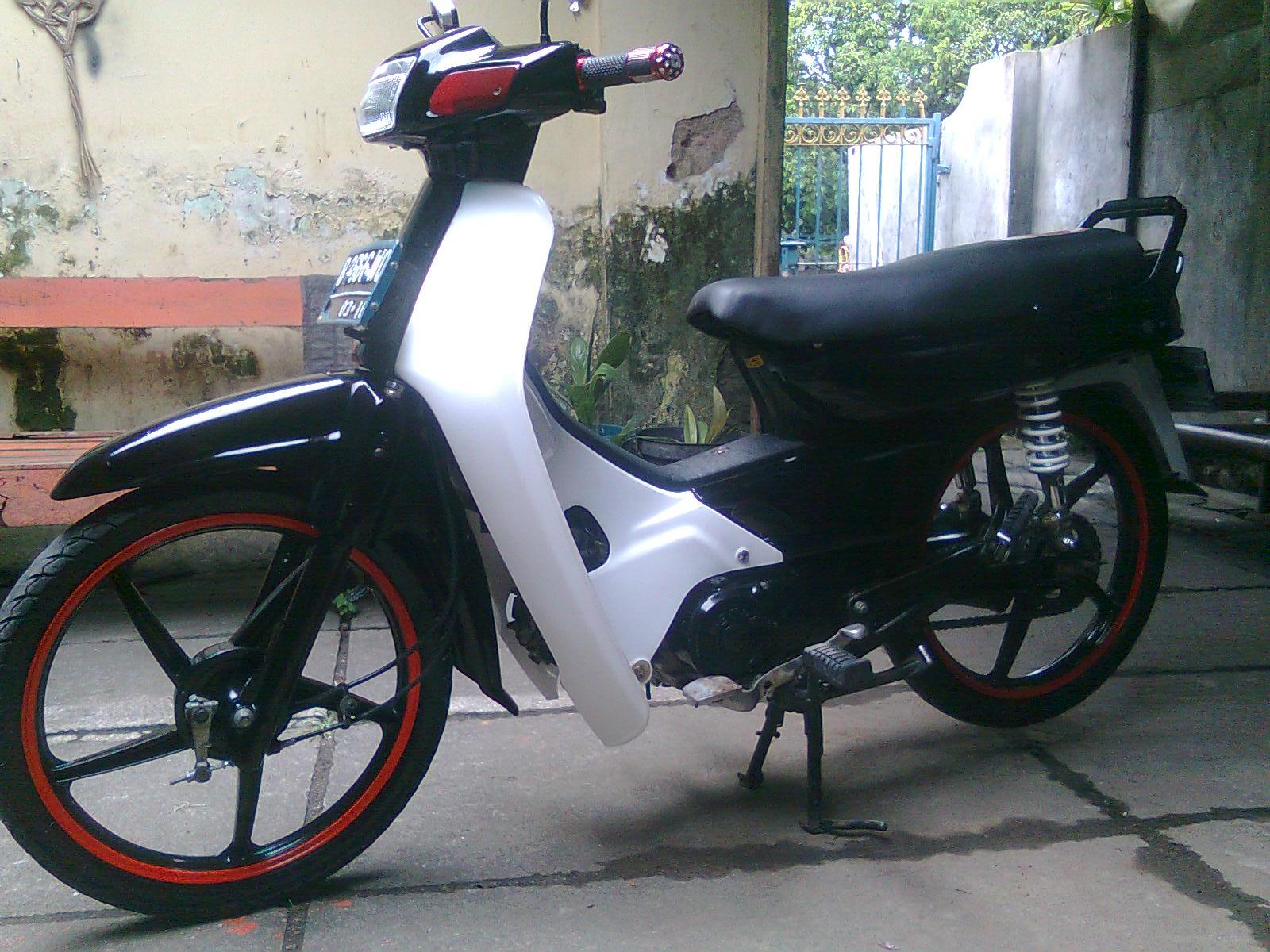 Harga Motor Astrea Grand 97