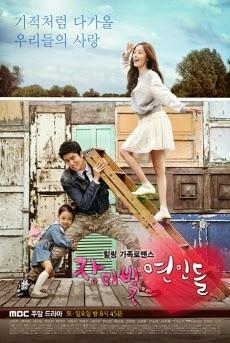Phim Tình Yêu Hoa Hồng-Rosy Lovers Tập 47 VIETSUB-50 RAW