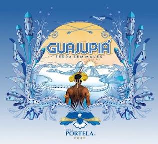PORTELA 2020 (Logo)
