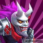 Ninja - Pahlawan Legenda - Konflik Kastil