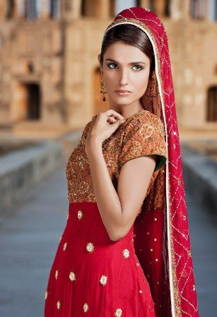 Bridal-Wear-Collection-2012-For-Girls