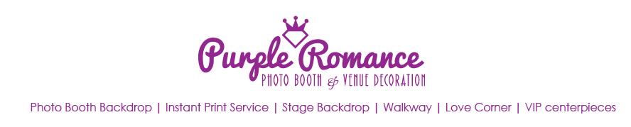 Purple Romance Event (Malaysia)