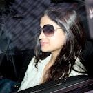 Shamita Shetty Visits Shilpa Shetty in Hospital Pics