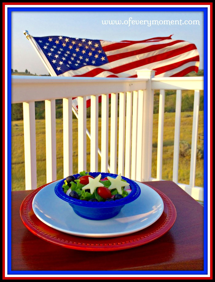 July 4th, recipe