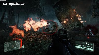 Full Game Crysis 3 Reloaded
