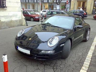autos Porsche