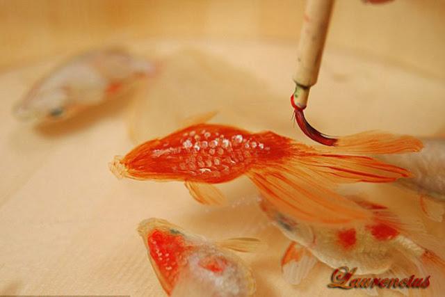 Lukisan-Ikan-Mas-3D-Riusuke-Fukahori_2