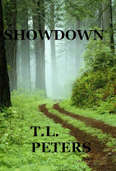 Showdown, A Tale of Horror and Suspense