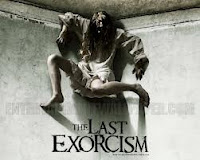 THE LAST EXORCISM Horror Movie 2013