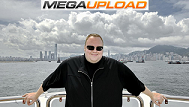 El dueño de Megaupload presenta su sucesor, Megabox