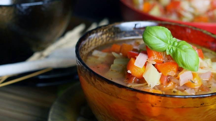 Cabbage Soup Diet - The Fastest Weight Loss Diet For You