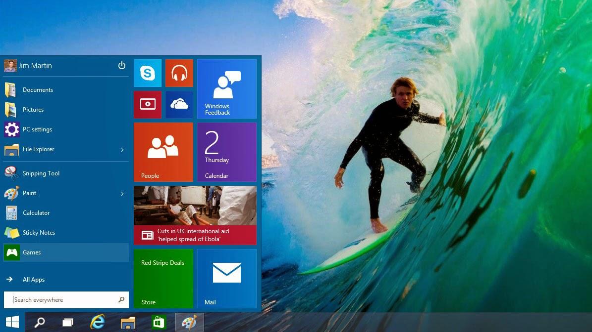 Microsoft,Designed for Windows 10