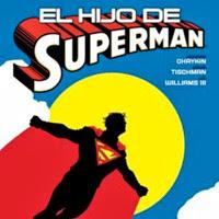 El Hijo de Superman (Línea Otros Mundos)