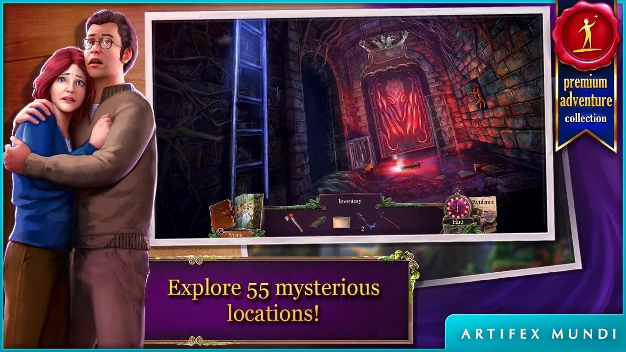 Enigmatis 2 v1.1 [Full/Unlocked]