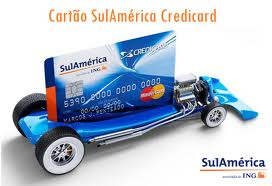 Cartão SulAmérica Credicard