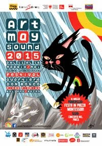 Artmaysound 2015