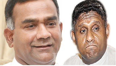 Gossip-Lanka-Sinhala-News-Tissa-and-Sajith-straddled-about-the-Common-Candidate-www.gossipsinhalanews.com