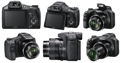 sony+111 FREE Blogger Opp! ~ Sony Cyber Shot Camera Giveaway!