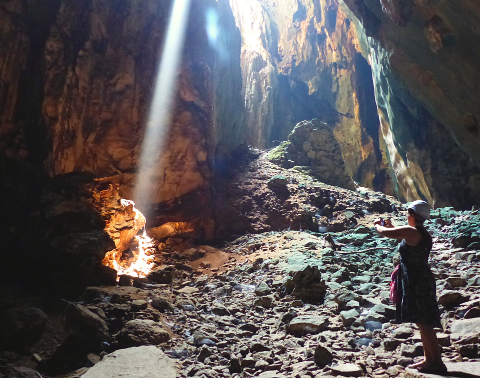 Image result for dark cave tour batu caves