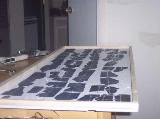 Solar Panels: Diy solar panels