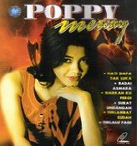 Profil Biodata Poppy Mercury