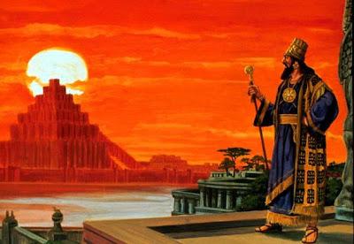 Nabucodonosor babilonia personagens biblia bibliacenter 10 Personagens históricos importantes para a Bíblia