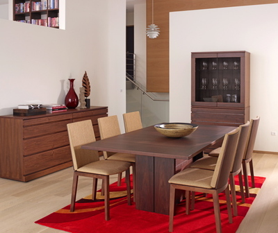 Interior Designs: Furnitures