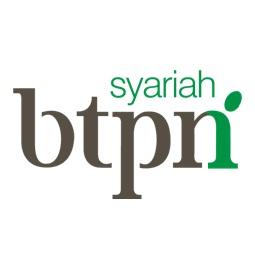 Logo Bank BTPN Syariah