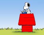 Escrevo. E pronto.