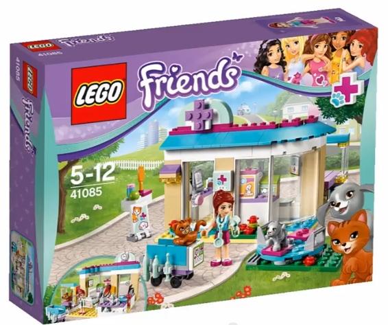 Lego Friends 2014 Sets Heartlake Times: 2015 ...