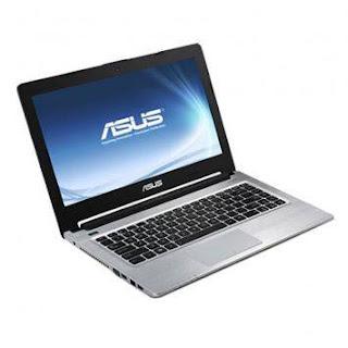 Asus+A46CB WX023D Spesifikasi Harga Asus A46CB WX023D