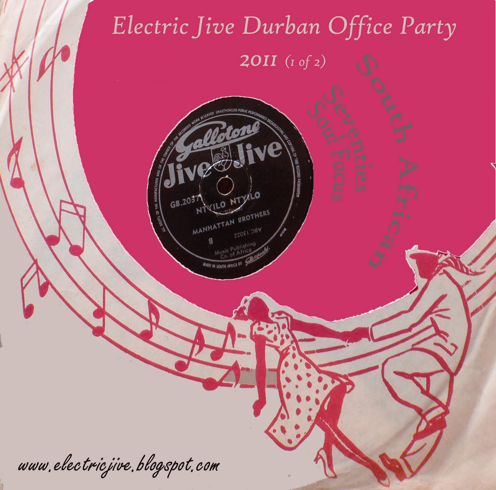 ElectricJive: December 2011