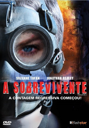 Download - A Sobrevivente - DVDRip AVI Dual Áudio + RMVB Dublado ( 2013 )