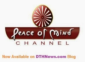 Peace of Mind TV Added on DTHNews