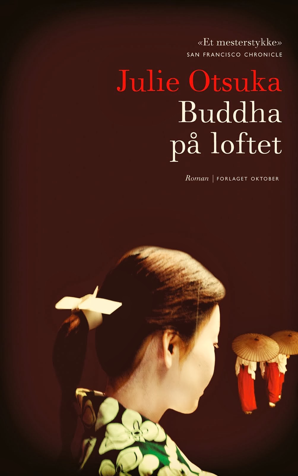 Har lest: Buddha på loftet