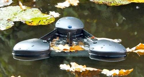 Acuarios leuka skimmers para estanque skimmer flotante for Estanque oxigeno