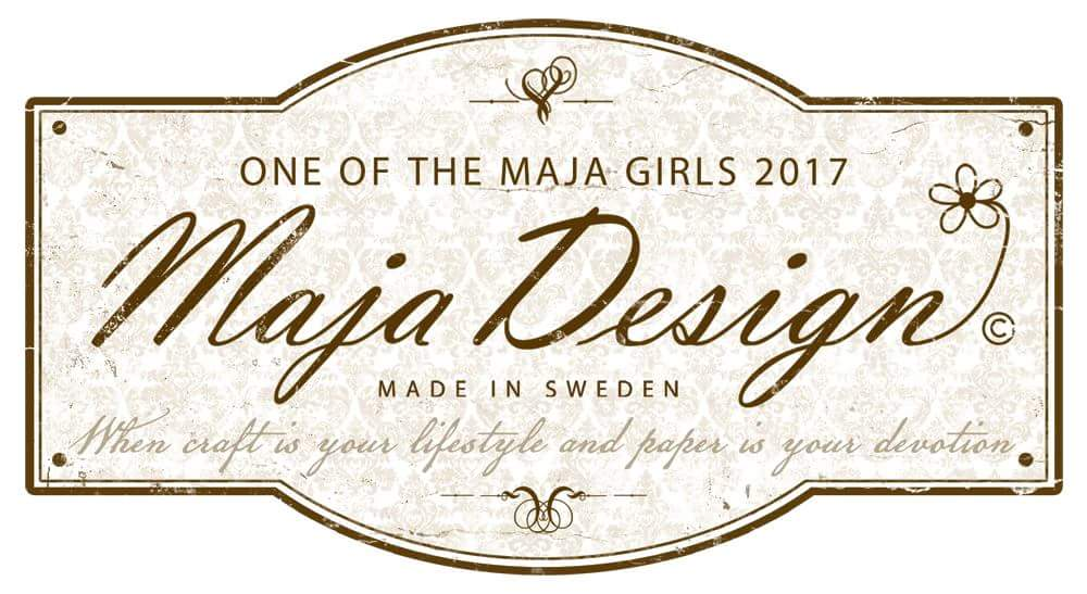 2017 Maja Design Girl