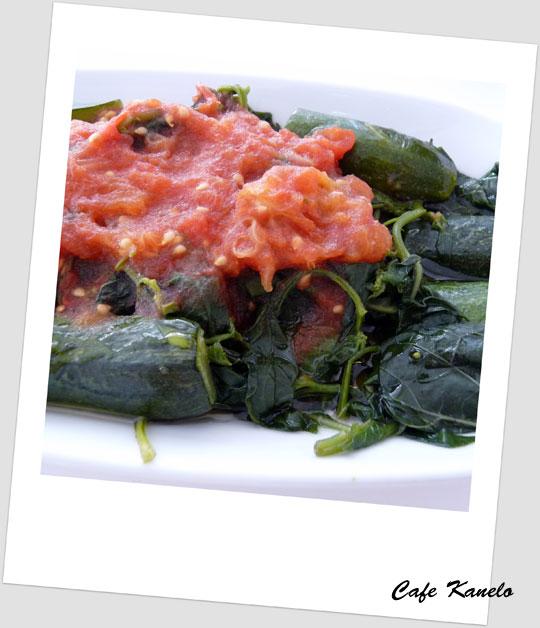 İstifno Salatası