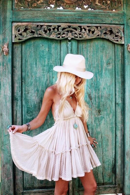Yazlık Moda Elbiseler