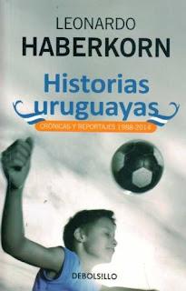Historias uruguayas, Leonardo Haberkorn