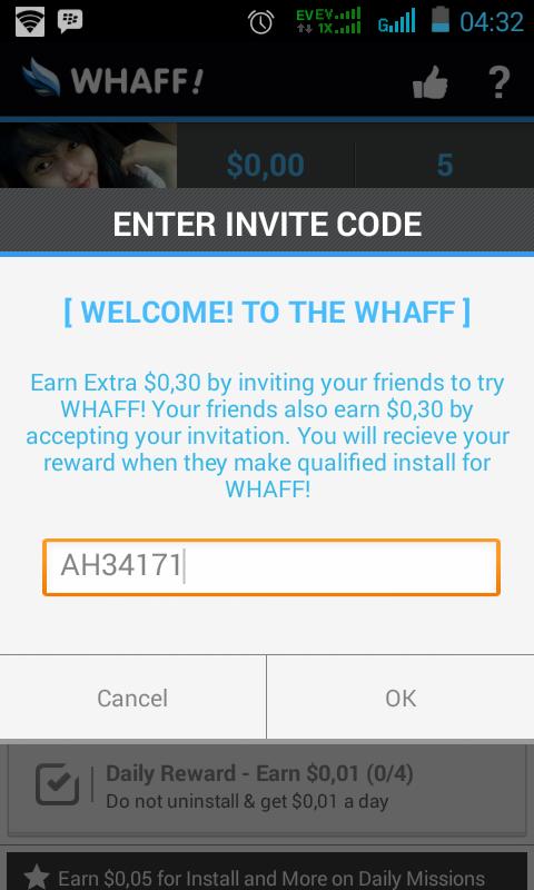 Cara Paling Gampang Mendapatkan Dollar di Android