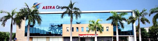 Info Lowongan PT Astra Otoparts Tbk Terkini Di bulan Juni 2015
