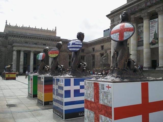 16 Syrenek Euro 2012